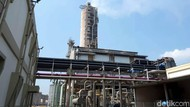 Pasokan Gas Minim, Pabrik Pupuk Terancam Tak Beroperasi