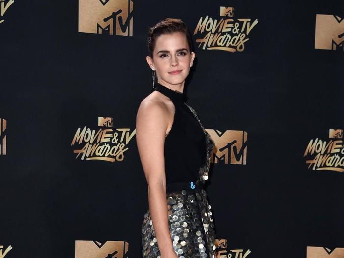 Foto: Emma Watson (Alberto E. Rodriguez/Getty Images)