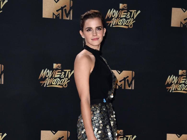 Yuk! Bantu Emma Watson Temukan Tiga Cincinnya yang Hilang
