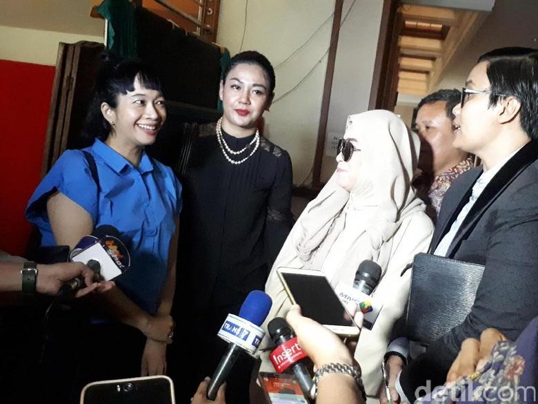 Jadi Saksi di Sidang Cerai Aming, Sahabat Tak Mau Bahas Soal KDRT