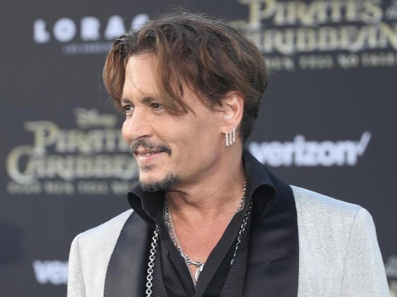 Foto: Johnny Depp (Rich Polk/Getty Images)