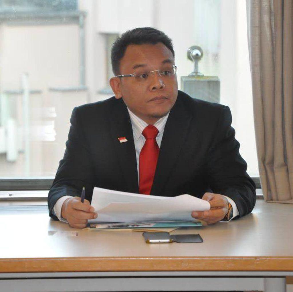 PAN Minta Penjelasan Mendagri soal Komjen Iriawan Jadi Pj Gubernur