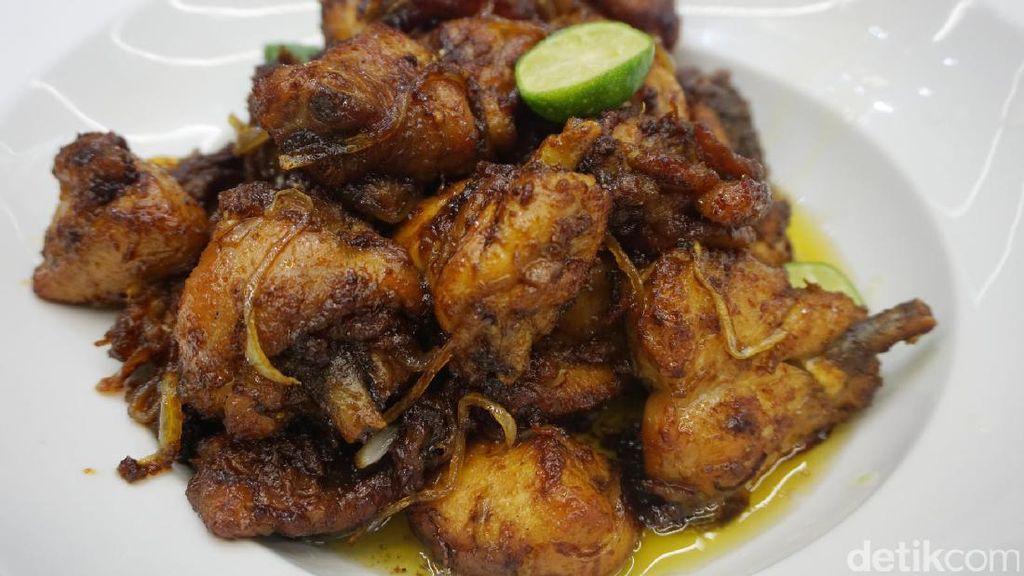 Menu Harian Ramadhan ke-5: Berbuka dan Sahur dengan Sajian Ayam yang Gurih dan Pedas