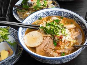 Yuk, Cicipi Hidangan dari 5 Restoran Baru di Jakarta Ini