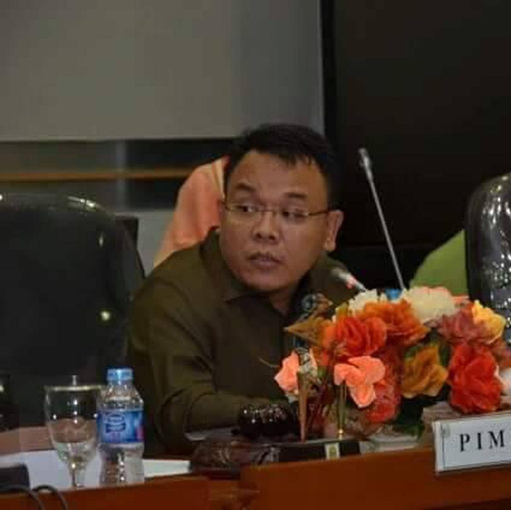 Soal Obor Mati Jokowi, PAN: Apapun dari Kubu Prabowo Selalu Salah