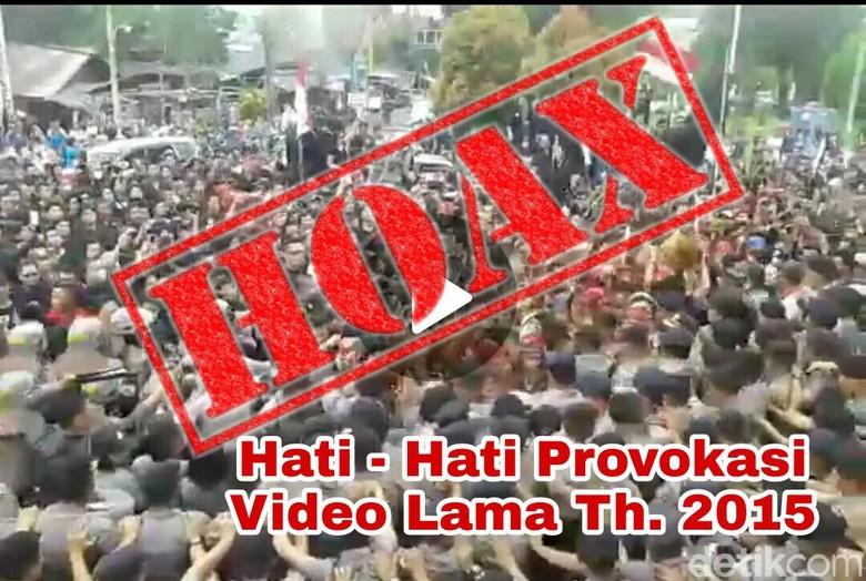 Kalbar Kondusif, Jangan Percaya Video Provokasi yang Tersebar