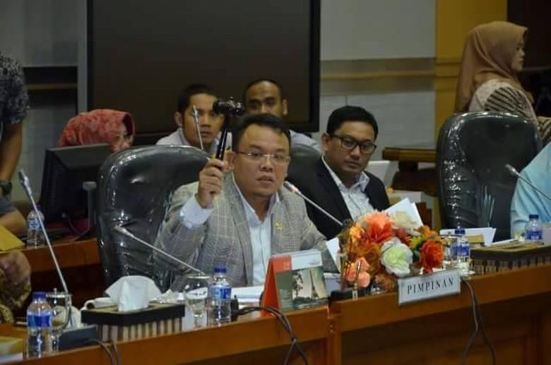 Usulan 10 Pimpinan MPR Dikritik Mardani, PAN: PKS Setuju