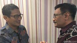 Ada Sandiaga-Djarot, Ini Susunan Timses Bobby Nasution di Pilkada Medan
