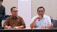 Pertemuan Tim Anies-Sandi dengan SKPD DKI Berlanjut Pekan Depan