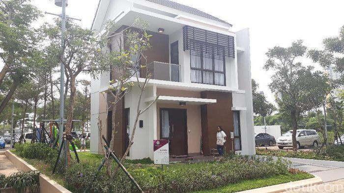 Rumah Rp 11 Miliar Di Summarecon Bekasi Laris Manis