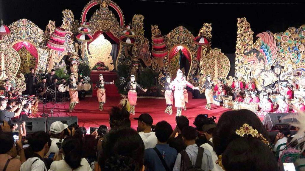 Aceh Ikut Meriahkan Pesta Kesenian Bali & Buleleng Expo 2017