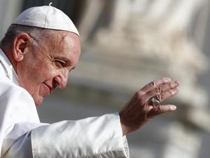 Uskup Ruteng Mundur Disorot Media Asing, Paus Fransiskus Tunjuk Plt