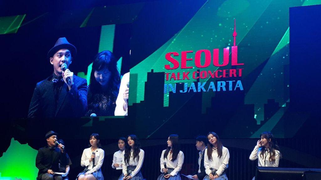 Rilis Album Cookie Jar, Red Velvet Siap Debut Jepang