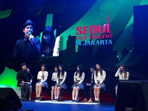 Red Velvet Dikabarkan Segera Comeback