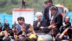 Wajah 7 Kandidat Calon Presiden Iran Didominasi Figur Militer