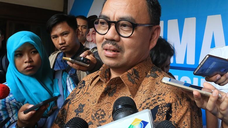 DPRD DKI Tunda Raperda soal Reklamasi, Tim Sinkronisasi Sepakat