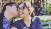 Sejak menikah dengan Vicky Kharisma, Acha menetap di Sydney.Foto: Instagram Acha Septriasa