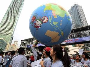 Songsong Hari Tanpa Tembakau Sedunia