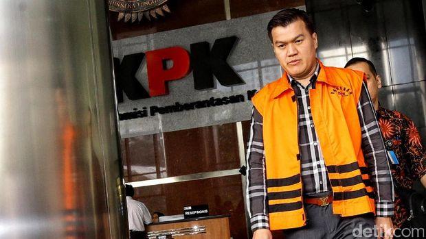 KPK Periksa Andi Narogong Jadi Saksi untuk Setya Novanto