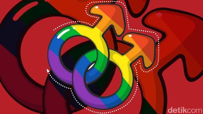 Komunitas seks Gay Bogor hingga Kelapa Gading