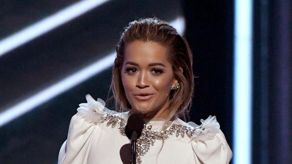 Siap Goyang Jakarta, Rita Ora akan Bawa 26 Dancer