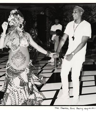 Foto: Dok. Instagram Beyonce