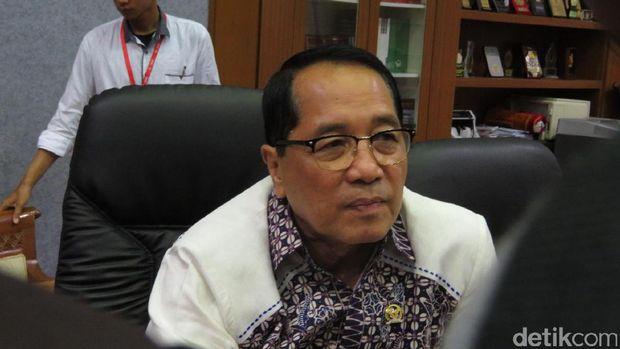 Anggota Komisi II DPR RI Firman Soebagyo
