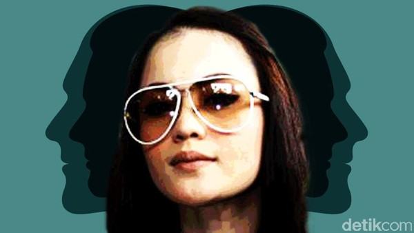Disebut Sarita Perebut Suami Orang, Jennifer Dunn Tak Merasa Bersalah