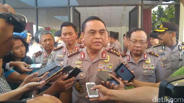 Istri Jenderal Tampar Petugas Bandara, Wakapolri: Diproses Hukum
