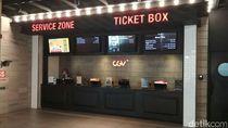 Gaji Pegawai Bioskop CGV Dipotong 50% Imbas Corona