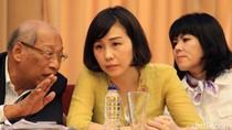 Veronica Tan Disebut-sebut di Antara Kabar Ahok-Puput di Sydney