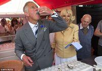 Dicari! <i>Chef</i> yang Jago Mengolah Makanan Organik untuk Pangeran Charles