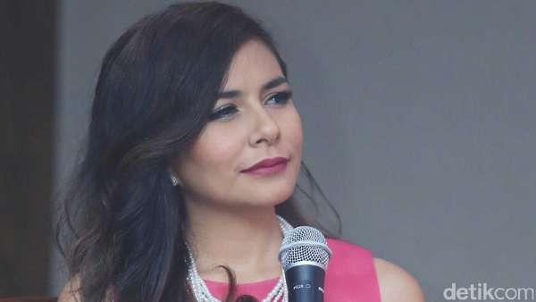 Meisya Siregar, Fresh Banget Sih!