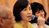 Alasan keputusan Ahok atas pencabutan permohonan bandingnya bukan dibeberkan oleh tim kuasa hukum, namun oleh sang istri sendiri, Veronica Tan.