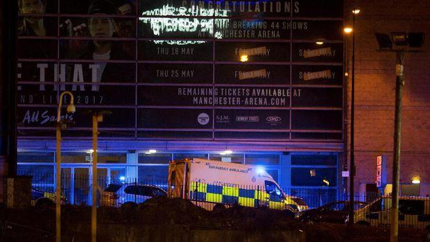 Membandingkan Racikan Bom Kampung Melayu dengan Manchester Arena