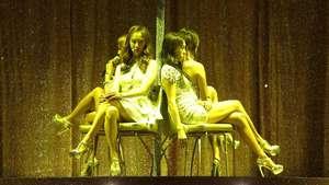 Glamor dan Seksi SISTAR