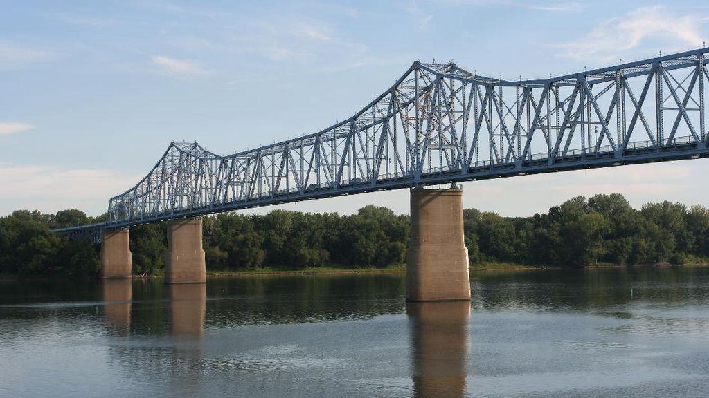 Owensboro, Kota Cantik yang Berduka Ditinggal Nicky Hayden