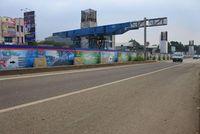 Bogor Outer Ring Road (BORR)