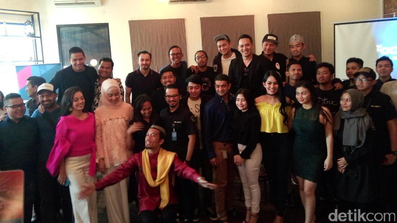 Trans TV Rilis Program Spesial di Bulan Ramadan