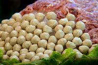 Praktis Banget! Tips Cerdas Bikin Bakso Kenyal Pakai Daging Kurban