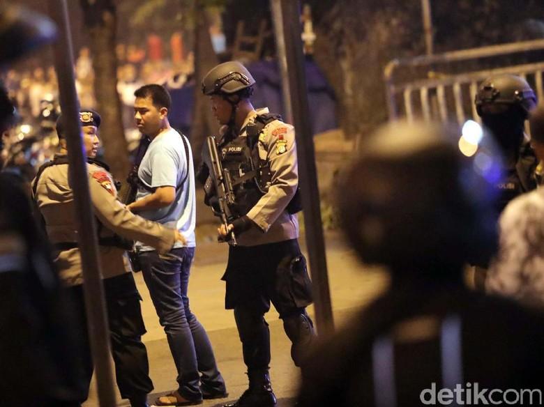 ISIS Klaim Tanggung Jawab Bom Kampung Melayu