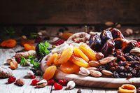 Agar Tak Mudah Kena Flu, Konsumsi Makanan Berwarna-warni