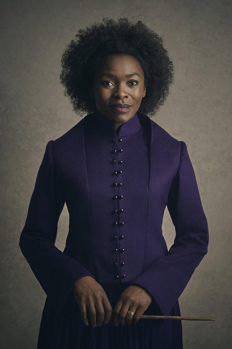 Pemeran Hermione Versi Teater Masuk 100 Tokoh Perempuan Versi BBC