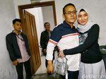 Suami Inneke Koesherawati Simpan Rp 139 Juta di Sel Lapas Sukamiskin