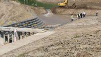 Berapa Komponen Lokal yang Dipakai Buat Bangun Infrastruktur?