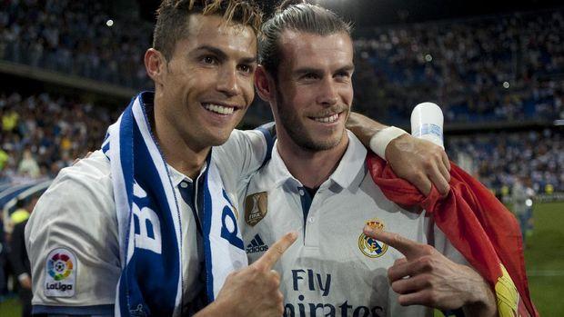 Cristiano Ronaldo sempat kecewa dengan Real Madrid karena persoalan pajak.