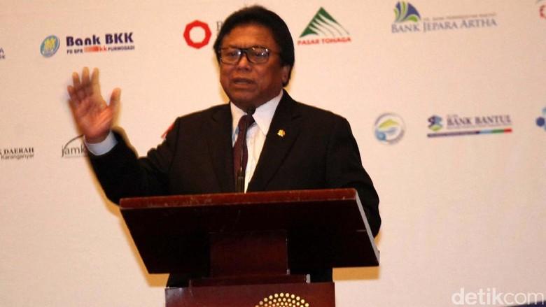 Kutuk Aksi Bom Kampung Melayu, OSO Minta Polisi Usut Dalang Teror