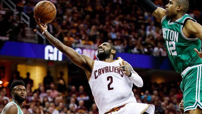 Cleveland Cavaliers vs Boston Celtics (Foto: Getty Images/Gregory Shamus)