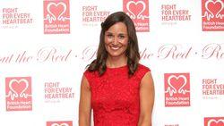 Cerita Pippa Middleton yang Tetap Aktif Olahraga Saat Hamil