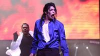 Duh! Dokumen Paspor Michael Jackson Dijual Rp 1 Miliar